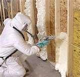 Foam Insulation Pictures
