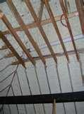 Pictures of Spray Foam Attic Insulation