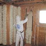 Photos of Spray Foam Insulation Costs