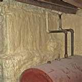 Insulating Foam Spray