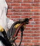 Pictures of Cavity Wall Insulation Foam