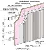 Images of Insulation Foam Panels