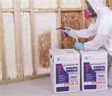 Expanding Insulation Foam