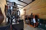 Photos of Graco Spray Foam Insulation Equipment