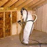 Images of How To Install Foam Insulation