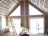 Images of Mike Holmes Spray Foam Insulation