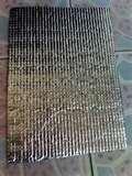 Aluminum Foam Insulation