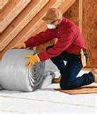 Photos of Foam Insulation Roll