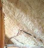 Spray Foam Insulation Oklahoma City Images