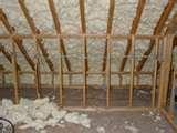 Spray Foam Insulation Milwaukee Images