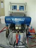 Pictures of Foam Insulation Machine
