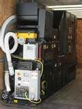Photos of Foam Insulation Machine