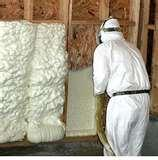Photos of Spray Foam Insulation Montreal