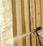 Spray Foam Insulation Montreal Pictures