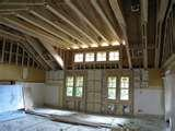 Pictures of Spray Foam Ceiling Insulation