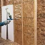Foam Board Insulation Adhesive Pictures
