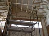 Foam Insulation Problems Photos