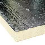 Blue Foam Board Insulation Images