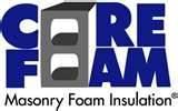 Core Foam Masonry Foam Insulation Photos