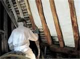 Spray Foam Insulation Problems Pictures