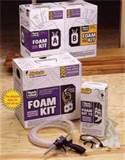 Insulation Foam Kits Pictures