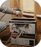 Pictures of Do It Yourself Foam Insulation Kits