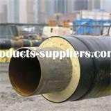Pictures of Polyethylene Foam Pipe Insulation