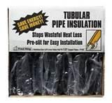 Images of Foam Pipe Insulation Sizes