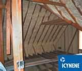 High Density Spray Foam Insulation Images