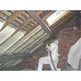 Pictures of Rigid Foam Insulation Roof