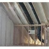 Pictures of Spray Foam Insulation Installers