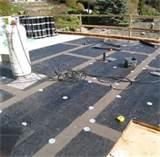 Images of Rigid Foam Insulation Roof