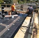 Rigid Foam Insulation Roof Pictures