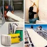 Foam Vs Cellulose Insulation Images
