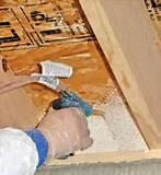 Images of Canned Spray Foam Insulation