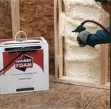 Foam Insulation Kits Photos