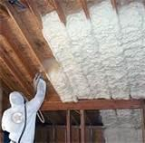 Photos of Types Of Foam Insulation