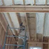 Pictures of Foam Insulation Pricing