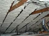 Pictures of Fiberglass Vs Foam Insulation