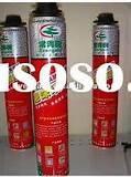 Spray Expanding Foam Insulation Photos
