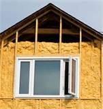 House Insulation Foam