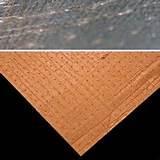 Foam Underfloor Insulation Pictures