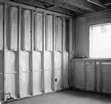 Photos of Commercial Spray Foam Insulation