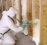 Tripolymer Foam Insulation Images