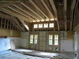 Photos of Ceiling Foam Insulation