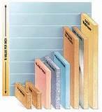 Foam Insulation R Values
