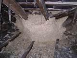 Foam Cavity Wall Insulation Problems