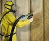Expanding Spray Foam Insulation Pictures
