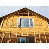 Images of Spray Foam House Insulation