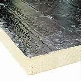 Foam Insulation Board R Value Photos